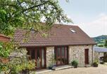 Location vacances Upottery - Little Shelvin Farm Cottage-1