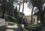 Hôtel Albano Laziale - Villa Prince-3