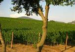 Location vacances Capalbio - Il casale degli olivi-2