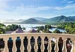 Location vacances Potrero - Birds-eye view of the ocean in nicely priced unit on top floor in Flamingo-3