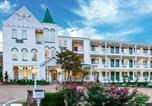 Hôtel Eureka Springs - Quality Inn Eureka Springs South