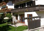 Location vacances Zell am See - Gartenapartment-1