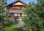 Location vacances Duderstadt - Urlaubspension 'Hohes Rott'-1