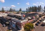 Hôtel Byron Bay - Byron Bay Beach Hostel-1