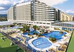 Hôtel Oropesa del Mar - Marina d'Or® Hotel Gran Duque