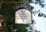 Location vacances Monselice - Affittacamere La Selce-4