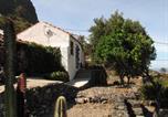 Location vacances Hermigua - Casa Rural El Tabaibal-2