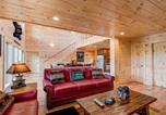 Location vacances Gatlinburg - Smoky Mountain Dream, 5 Bedroom, Pool Table, New Construction-4