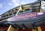 Hôtel Ramsau am Dachstein - Hotel Mitterhofer-1
