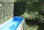 Location vacances Lanús Oeste - Mansion Boero-1