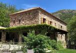 Hôtel Santa-Reparata-di-Balagna - A Muvrella-1