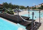 Location vacances Vénétie - Comfortable apartment with a nice view of the swimming pool-3