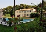 Location vacances Salon-de-Provence - Mas De Lure-1
