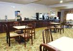 Hôtel Granbury - Scottish Inns - Cresson-4