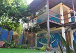Hôtel Itacaré - Hostel Braziliana-2