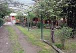 Location vacances Pirque - Hostal de Antaño-4
