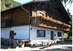 Location vacances Glorenza - Gasthof Paflur-4