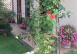 Location vacances Giarre - Casa vacanze Etna Cocus-4