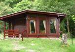 Location vacances Dunkeld - Country Retreats at Butterstone-1