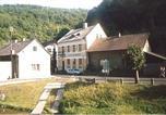 Location vacances Beroun - Holiday home Krivoklat-3