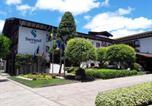 Hôtel Gramado - Serrazul Hotel-1