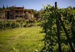 Location vacances Castiglion Fiorentino - Mortelle Villa Sleeps 10 Pool Air Con Wifi-2
