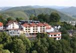 Hôtel Bad Arolsen - Ringhotel Roggenland-1