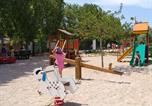 Camping Bord de mer de Saint-Tropez - Tour Opérateur sur camping Les Prairies de la Mer-4
