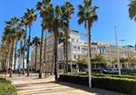 Hôtel Valence - Hotel Miramar Valencia-3