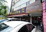Hôtel Subang Jaya - Artisan Eco Hotel-3