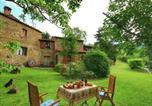 Location vacances  Province d'Arezzo - Luxurious Farmhouse in Cortona with Pool-2