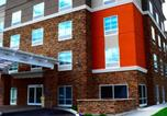 Hôtel Ithaca - Holiday Inn Express & Suites - Ithaca-2