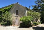 Location vacances Puylaurens - Independent cottage with swimming pool and tennis-2