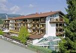 Hôtel Oberstdorf - Hotel Filser