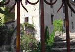 Hôtel Agonès - Chateau de Mandagout-4