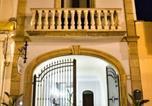 Hôtel Province de Lecce - B&B Corte dell' Immacolata-3