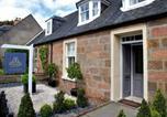Hôtel Inverness - Paton cottage-1
