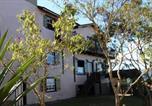 Location vacances Ouro Preto - Pousada Bem Querer-2