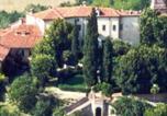 Location vacances Villa San Secondo - Locazione Turistica Castello di Soglio - Sli100-1