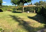 Location vacances Rognac - Le Loqui - Piscine-1