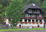 Hôtel Badenweiler - Hotel Waldeck in Todtnau-1