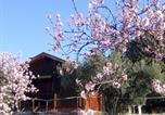Location vacances Uleila del Campo - Casa La colina mandarina I-1