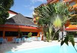 Hôtel Guyane française - Hôtel Amazonia-1