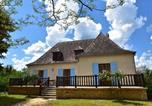 Location vacances Montcléra - Maison De Vacances - Villefranche-Du-Perigord 4-1