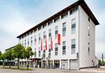 Hôtel Unterschleißheim - Ibis Hotel München Garching-2