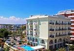 Hôtel Misano Adriatico - Hotel Europa-4