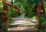 Villages vacances Nong Thale - Emerald Garden Resort-3