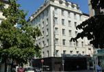 Hôtel Lyon - Hôtel du Helder-2