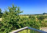 Location vacances Ryes - Cottage vue mer-1