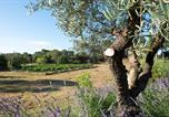 Camping avec Quartiers VIP / Premium Cannes - Yelloh! Village - La Bastiane-3